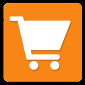 Social market icon