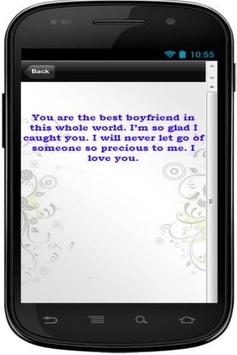 101 BEST LOVE QUOTES FOR HIM 2020 screenshot 4
