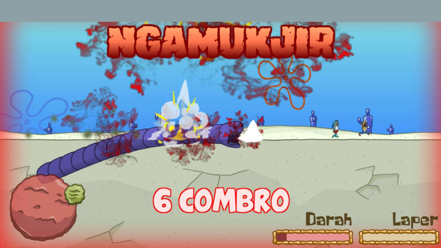 Download Game Cacing Besar Alaska Versi Terbaru