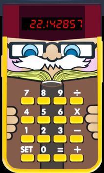 Little Professor - math for kids screenshot 5