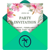 Invitation maker & Card design by Greetings Island icon