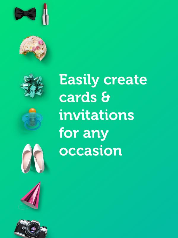 Invitation Maker by Greetings Island for Android - APK ...