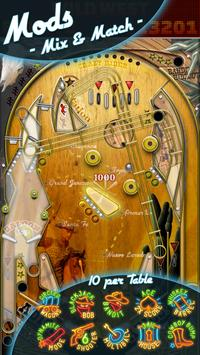 Pinball Deluxe: Reloaded screenshot 3