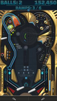 Pinball Deluxe: Reloaded screenshot 13