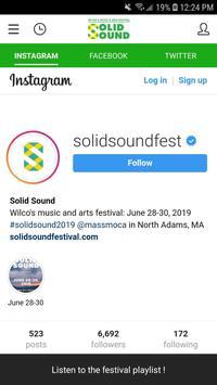 Solid Sound screenshot 3