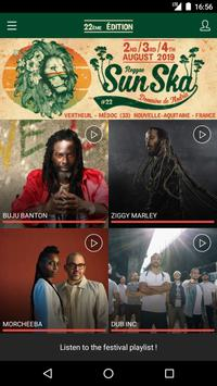 Reggae Sun Ska screenshot 1