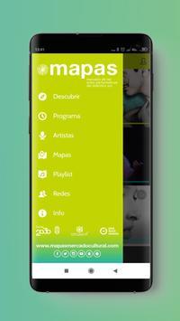 MAPAS Performing Arts Market screenshot 2