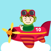 Airline Captain - Merge Plane icon