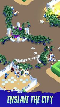 Zombie City screenshot 3