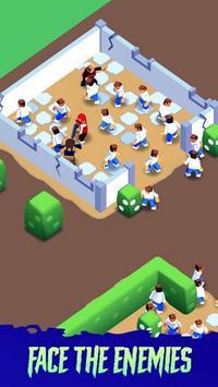 Zombie City screenshot 1
