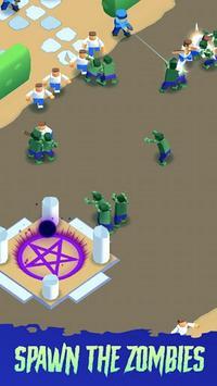 Zombie City screenshot 5