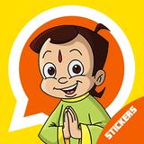 Chhota Bheem WAStickers