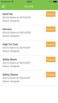 Greenhatch App screenshot 1