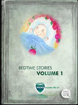 Vicks Bedtime Stories screenshot 6
