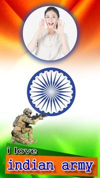 Indian Army - Spread Unity Against Pulvama Attack screenshot 1