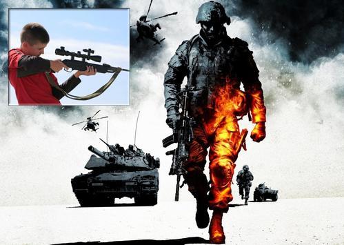 Indian Army - Spread Unity Against Pulvama Attack screenshot 2