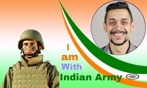 Indian Army - Spread Unity Against Pulvama Attack screenshot 4