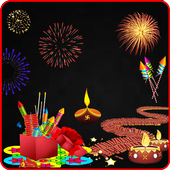 Diwali Crackers Simulator 3D icon