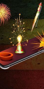 Diwali Crackers Simulator 3D screenshot 1