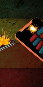 Diwali Crackers Simulator 3D screenshot 2