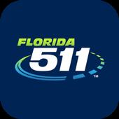 Florida 511 ikon