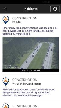 Florida 511 syot layar 3