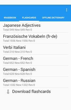 French English Translator Free screenshot 1