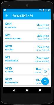 Madrid Metro   Bus   Cercanias screenshot 1