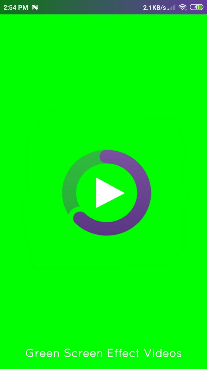 Green Screen For Android Apk Download