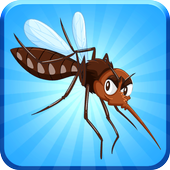 Angry Bugs Attack icon