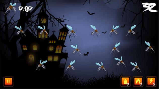 Angry Bugs Attack screenshot 2