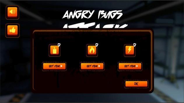 Angry Bugs Attack screenshot 4
