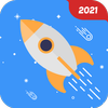 Rocket Cleaner icon