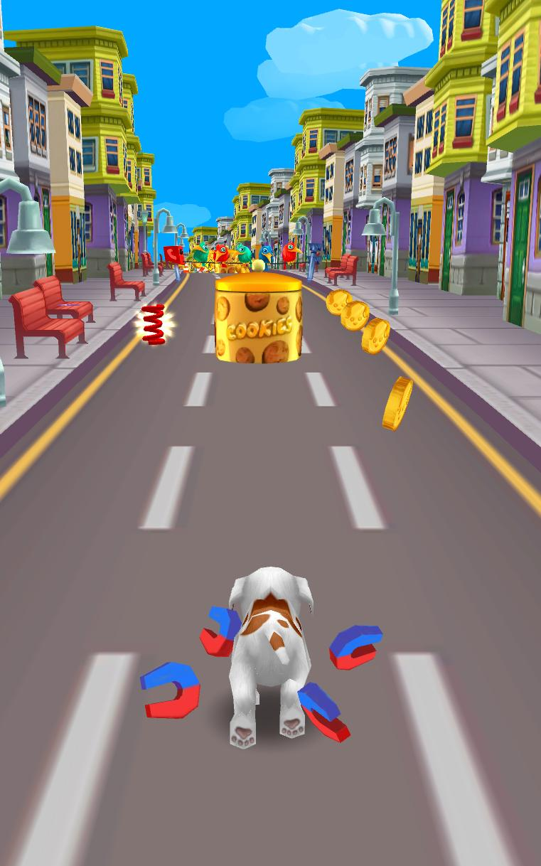 Download Dog Game