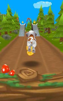 Dog Run - Pet Dog Simulator screenshot 13
