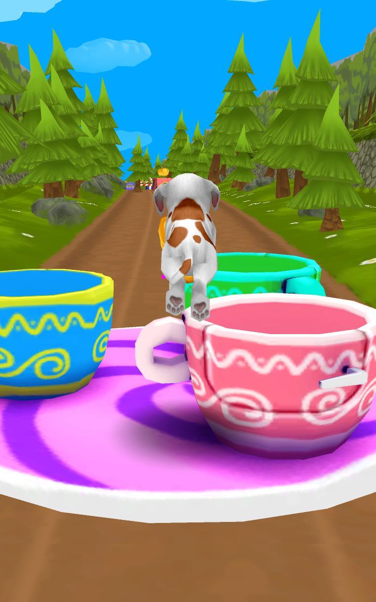 Dog Run - Pet Dog Simulator for Android - APK Download