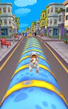 Dog Run - Pet Dog Simulator screenshot 4