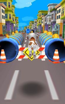 Dog Run - Pet Dog Simulator screenshot 8