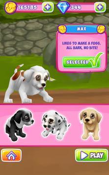 Dog Run - Pet Dog Simulator screenshot 9