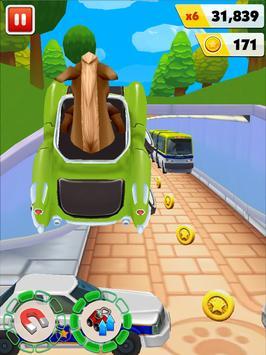 Pony Craft Unicorn Car Racing - Pony Care Girls 截圖 14