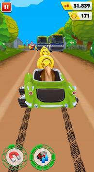 Pony Craft Unicorn Car Racing - Pony Care Girls 截圖 4