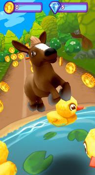Pony Racing 3D screenshot 6