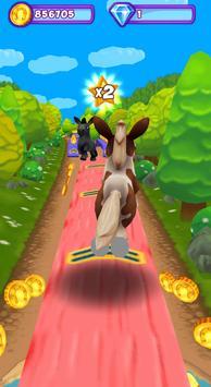 Pony Racing 3D screenshot 7