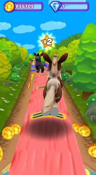 Pony Racing 3D screenshot 22
