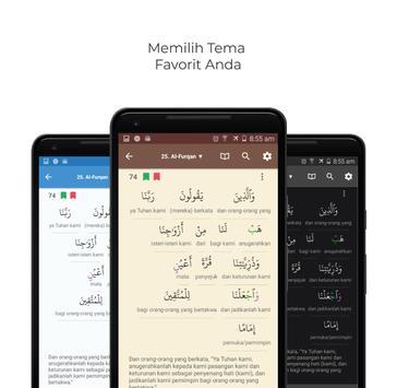 Al Quran (Tafsir & Per Kata) screenshot 7