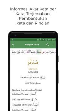 Al Quran (Tafsir & Per Kata) screenshot 4