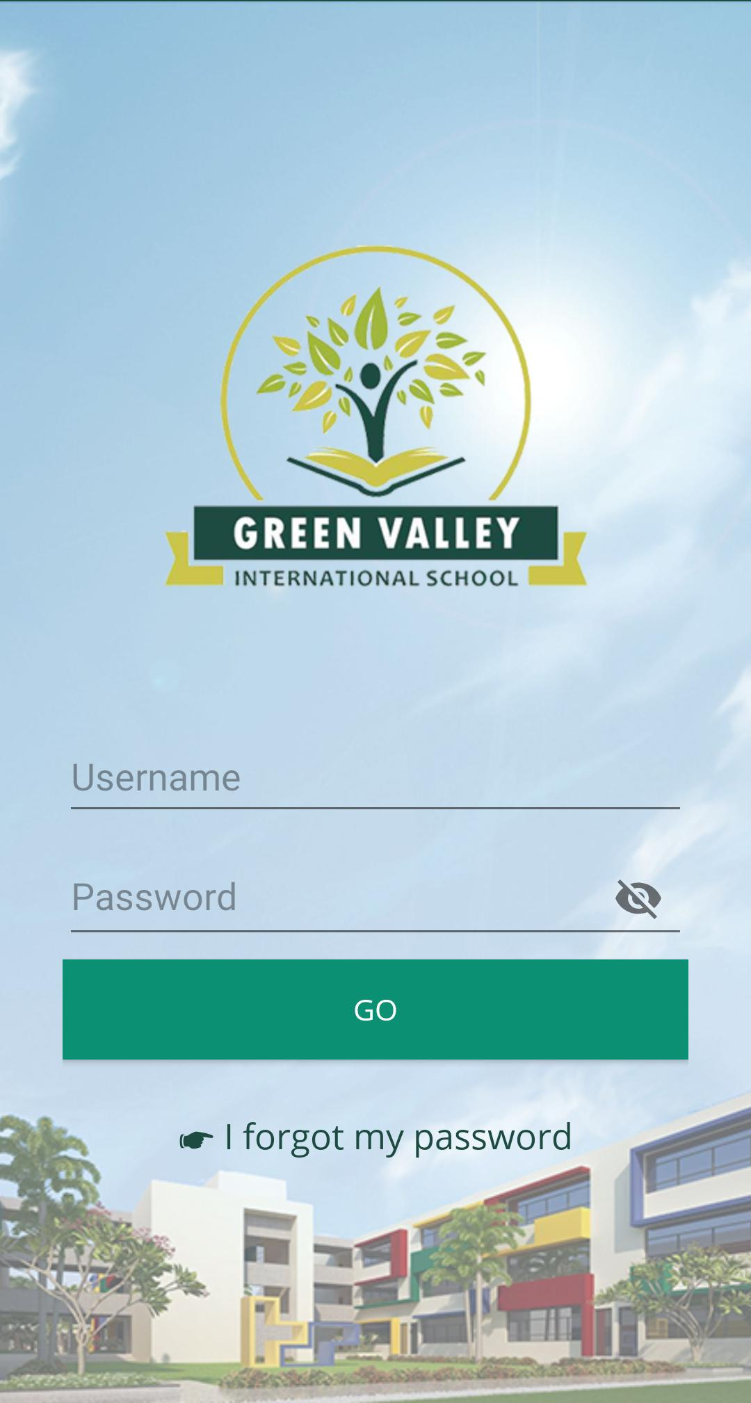 Green Valley International School Morbi for Android - APK