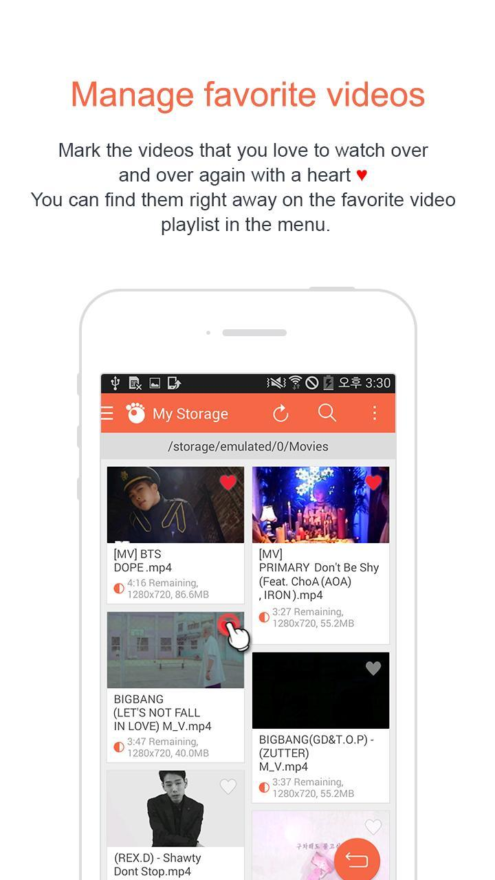 GOM Player for Android - APK Download