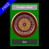 Roulette Wheel icon