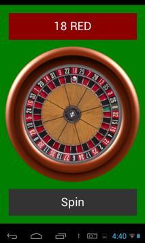 Roulette Wheel screenshot 6